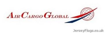 Air Cargo Global  (Slovakia) (2013 - )